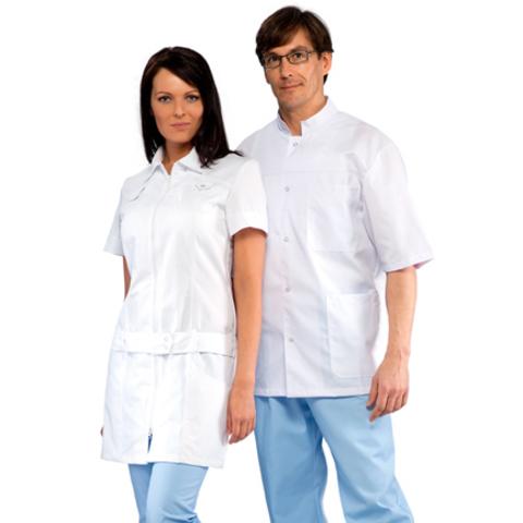 Требования к тканям для пошива униформы медицинского персонала, продавцов, работников косметологических салонов