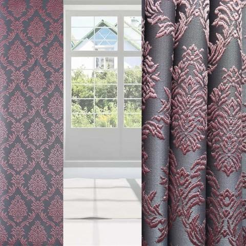 Как выбрать ткань для пошива штор