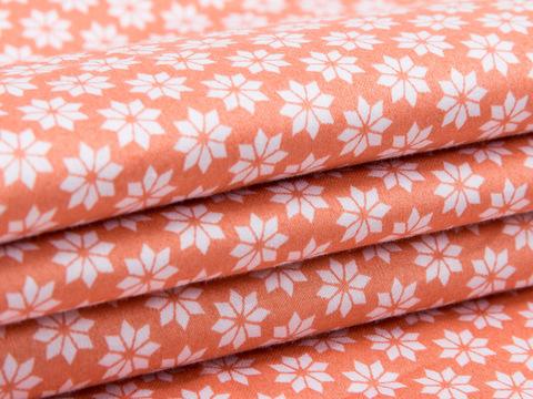 Ткань Butter print-123