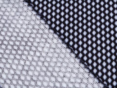 Ткань Butter print-15
