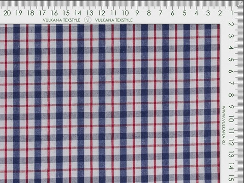 Ткань ZARANO CHECK SPORT-1