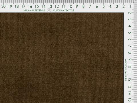 Ткань CODROY BROWN (choco)