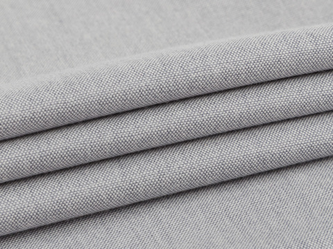 Ткань OXFORD CHIC PLN-C001(grey)