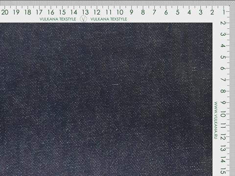 Ткань OWM DNM-D11 C229(navy)