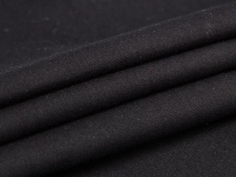 Ткань SILVER TEMPLE-2 black