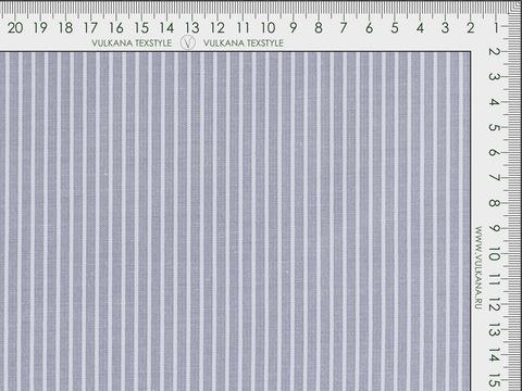Ткань ZARANO POWDER STRIPE A-58-1