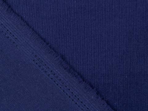 Ткань CODROY INDIGO BLUE (electric)