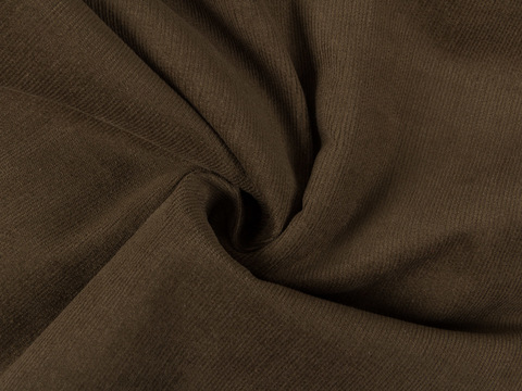 Ткань CODROY MILITERY GREEN (olive)