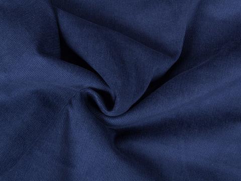 Ткань CODROY NAVY