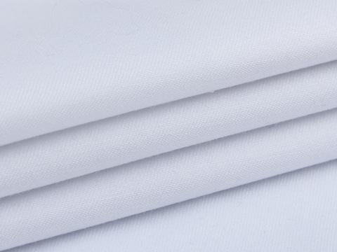 Ткань SUN TWILL-1 white