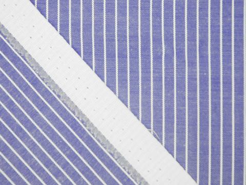 Ткань PINCODE STP-C001(blue)