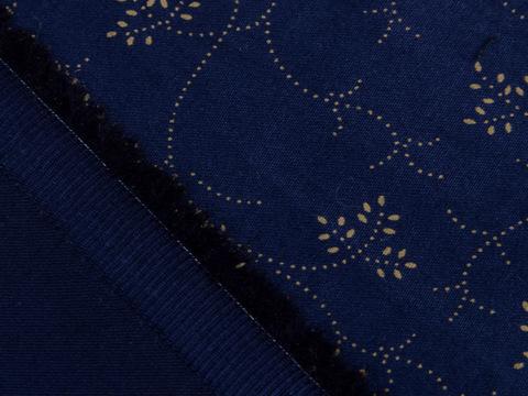 Ткань Butter print-802-1
