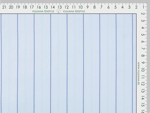 Ткань BUTTER BLENDS STP-D01 C001(white-blue)