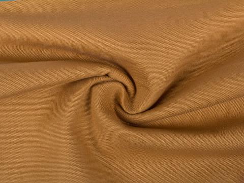 Ткань CANVAS COT PLN-C005(mustard)