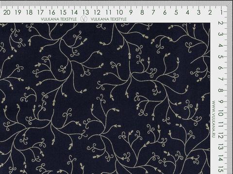 Ткань Butter print-972-2