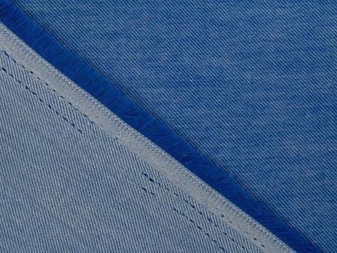 Ткань CITY SILK PLN-C001(blue)