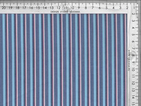 Ткань CYCADS stripe 778