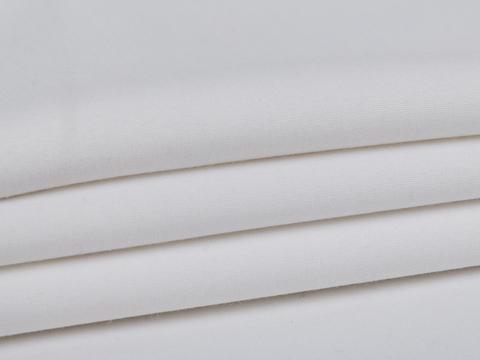 Ткань GOOD GOD LYC-C001(white)