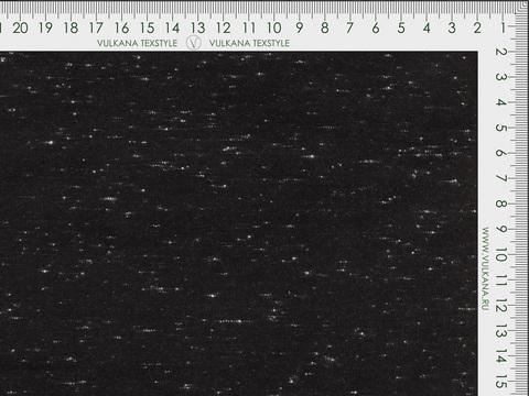 Ткань OSCAR MEL-C002(black)