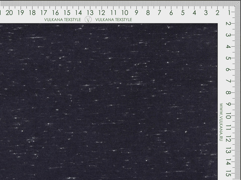 Ткань OSCAR MEL-C003(navy)