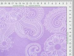 Ткань 677 rucksack lilac