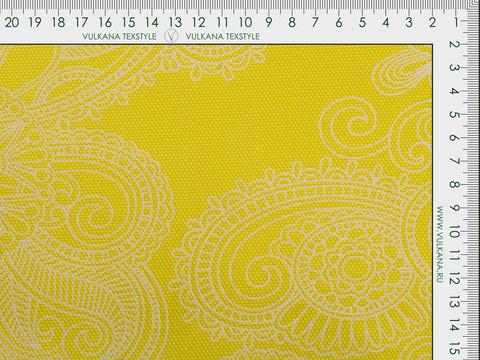 Ткань 677 yellowlight jacket