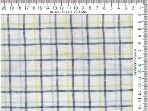 Ткань LINEN PINACAL- 3