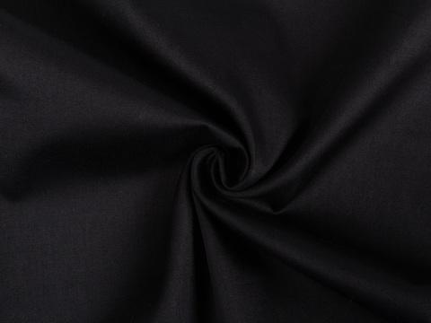 Ткань BUTTER PLN-C014(black)
