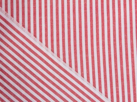 Ткань UNISTRIPE TWILL LYC-D01 C002(red)