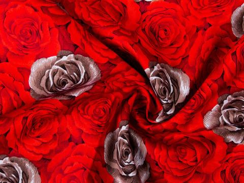 Ткань ROSE GARDEN-1