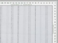 Ткань CHESS MARLEY STP-C001(white-black)