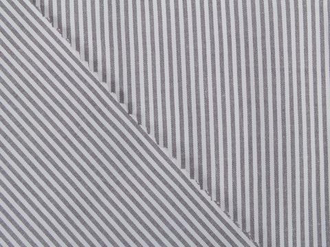 Ткань UNISTRIPE TWILL LYC-D01 C003(grey)